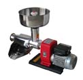 tomatoes squeezer mod. 2820 N.L. N° 5, new powerful motor, making tomato sauce, NEW O.M.R.A.